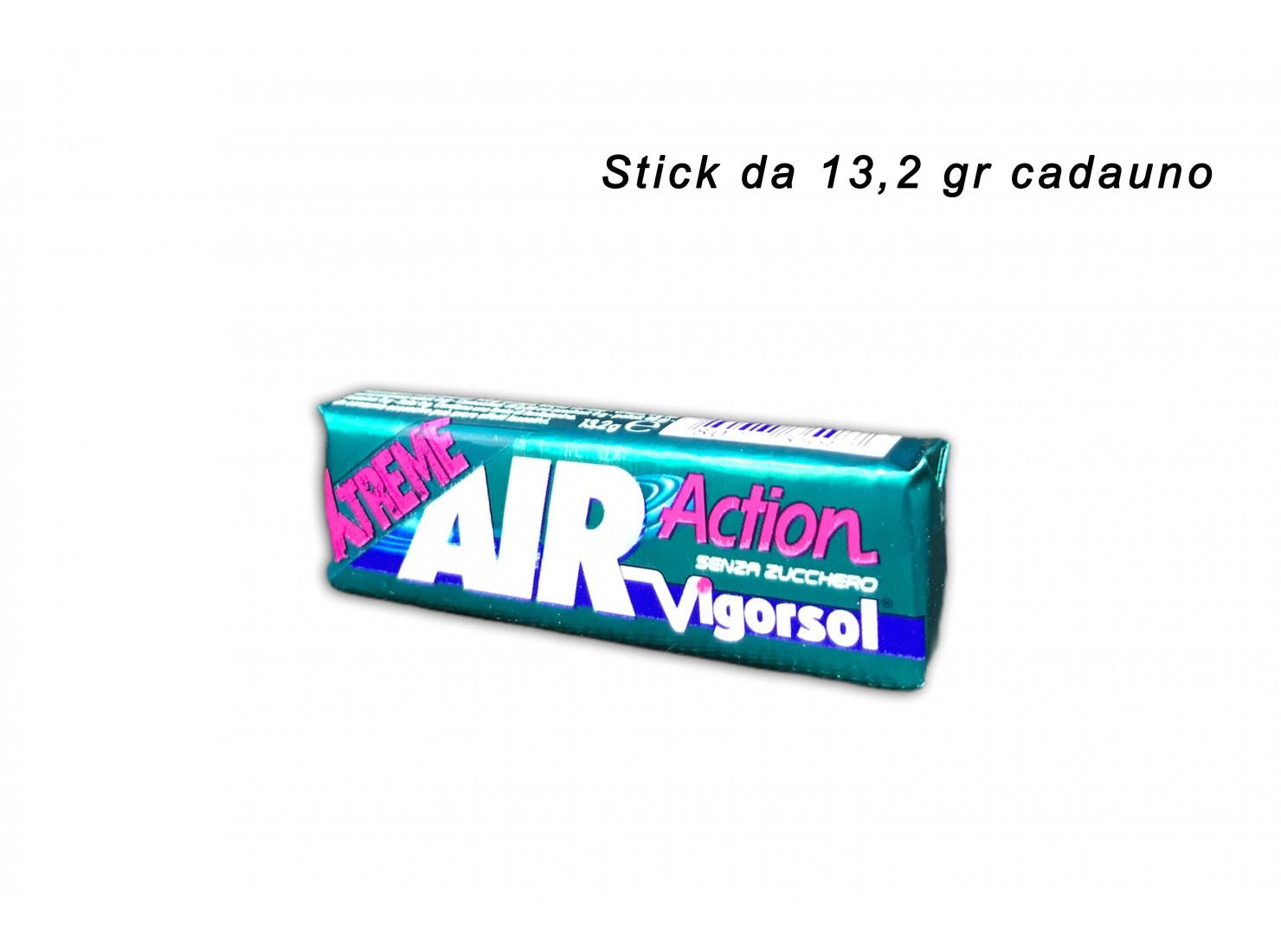 VIGORSOL AIR ACTION XTREME...