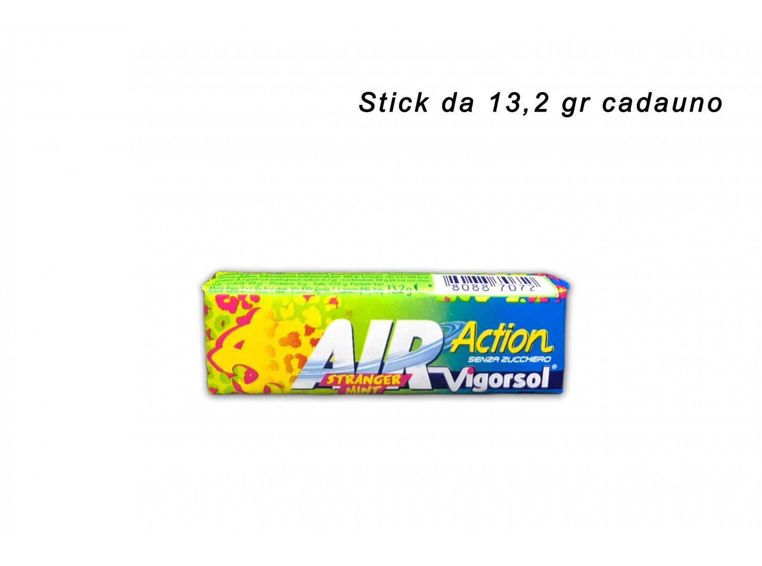 VIGORSOL AIR ACTION...