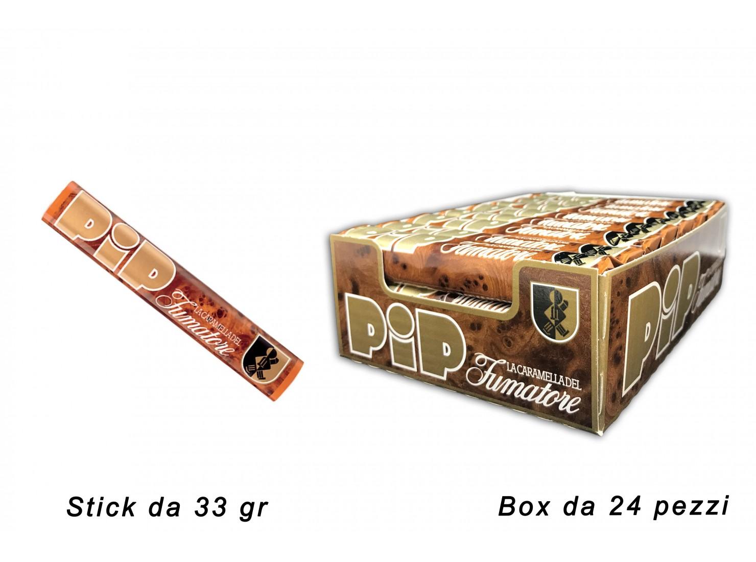 PIP FUMATORE STICK 33 GR