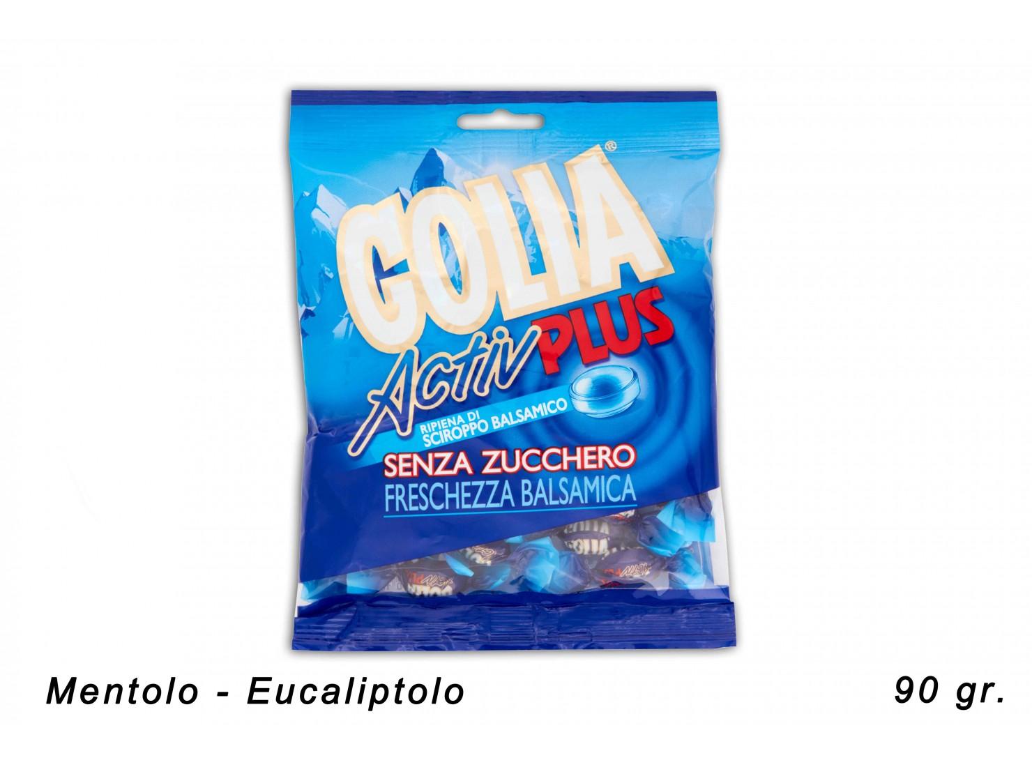 GOLIA ACTIV PLUS 90 GR