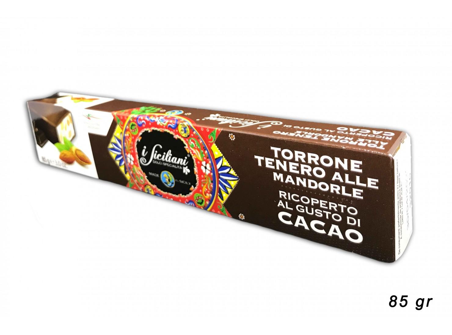 TORRONE TENERO ALLE...