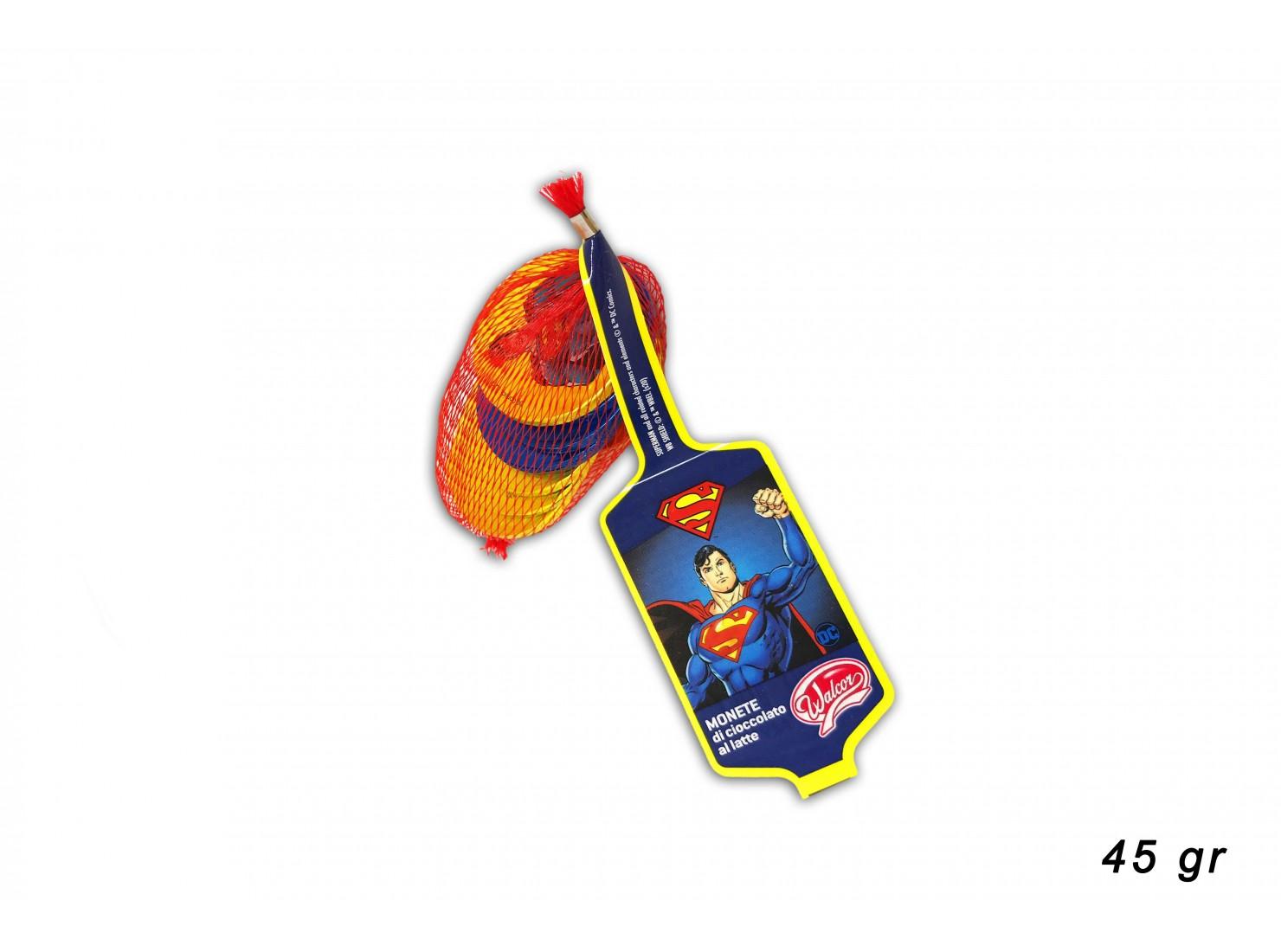 RETINA WALCOR SUPERMAN 45 GR