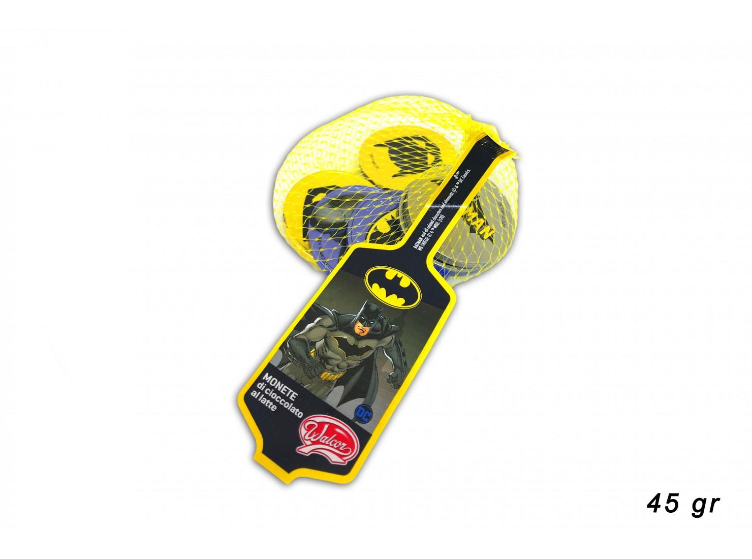 RETINA WALCOR BATMAN 45 GR