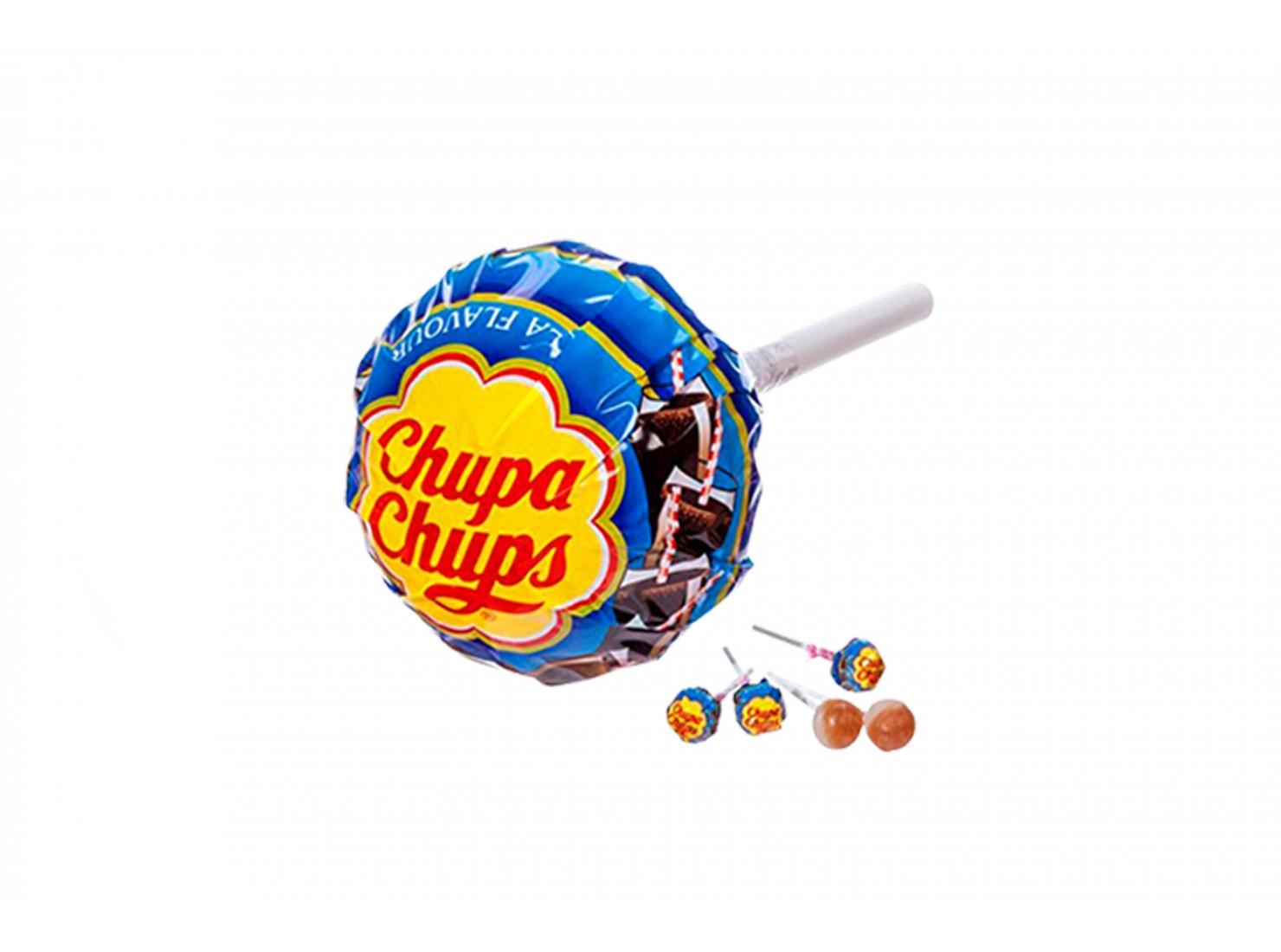 CHUPA SUPER CHUPS COLA