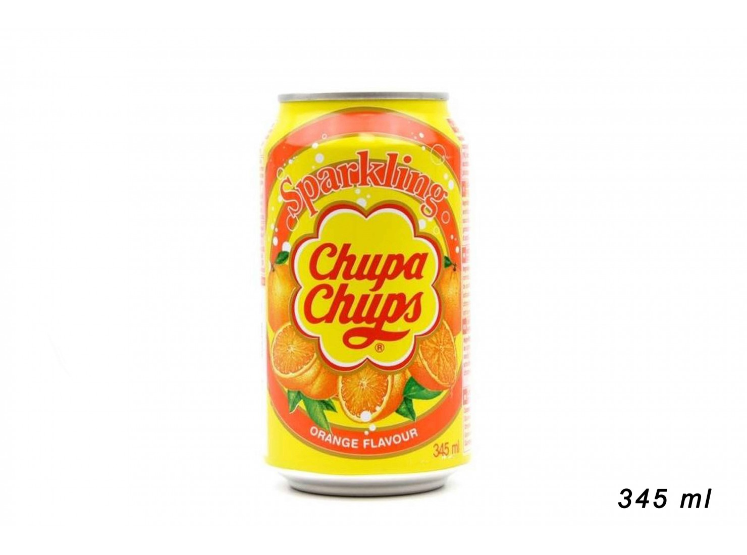 DRINK CHUPA - CHUPS ORANGE...