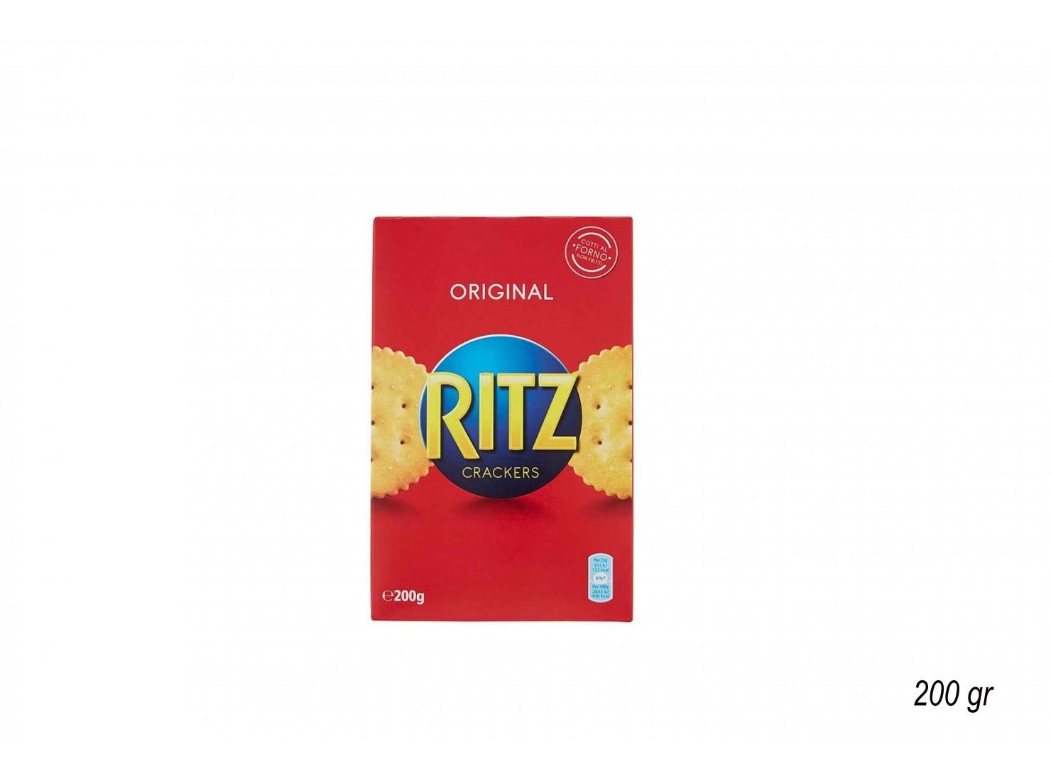 RITZ 200 GR