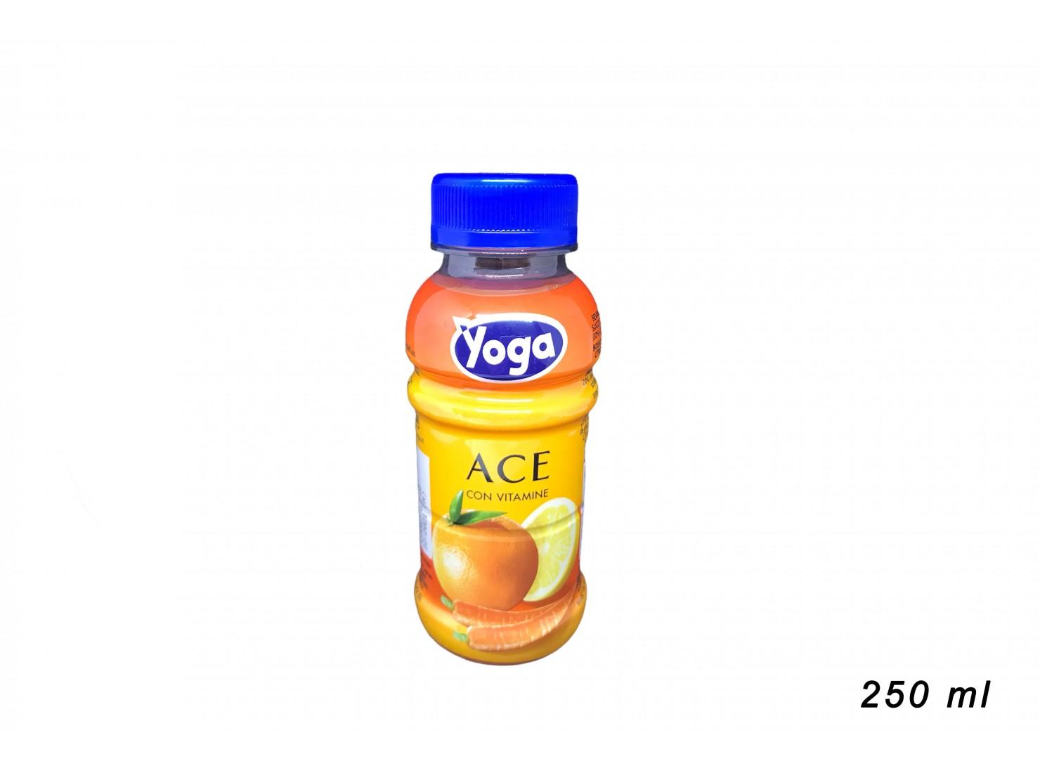 YOGA SUCCO ACE 250 ML