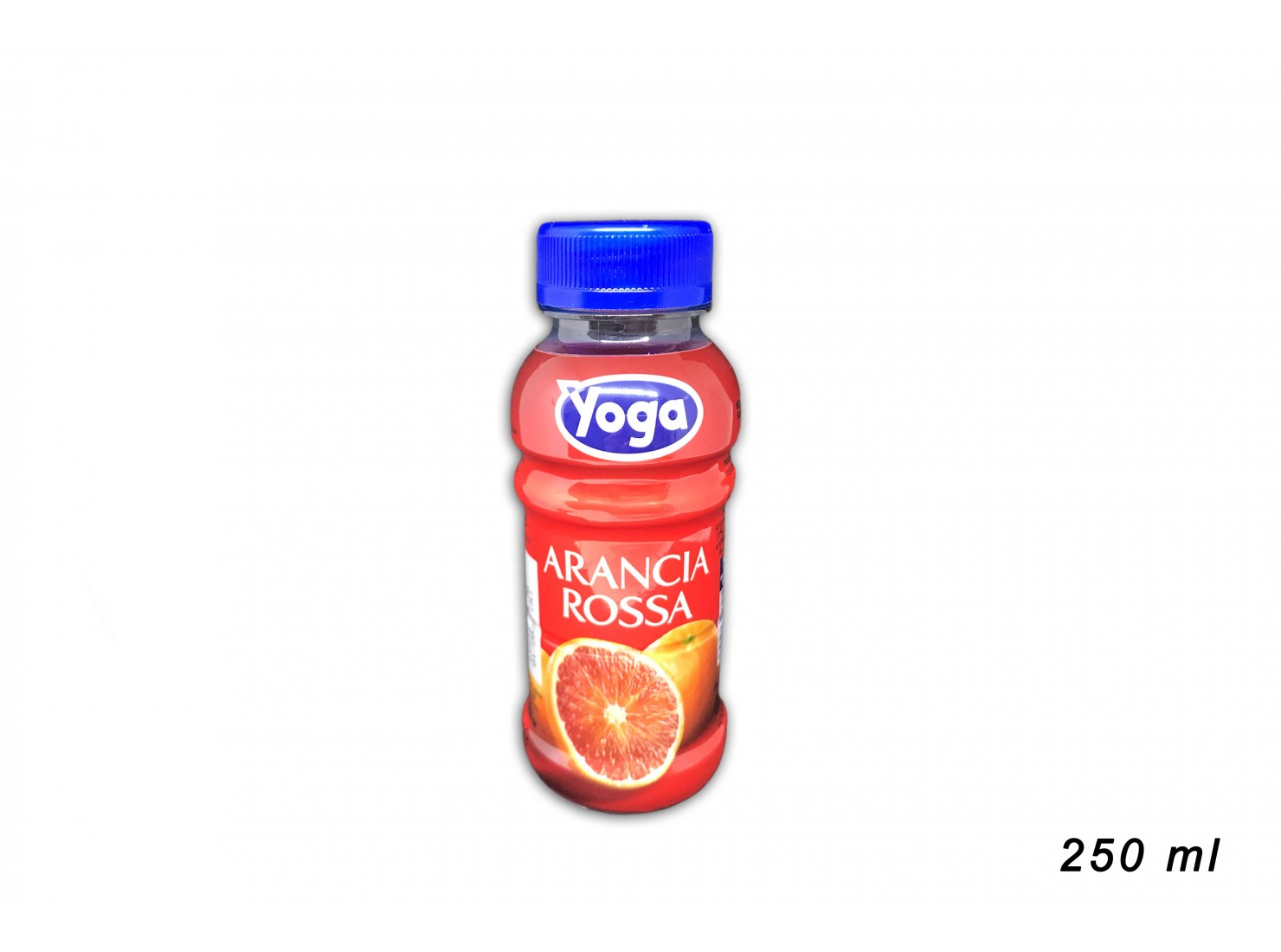 YOGA SUCCO PESCA MANGO 250 ML