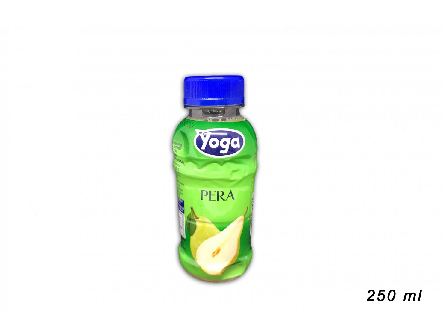 YOGA NETTARE PERA 250 ML