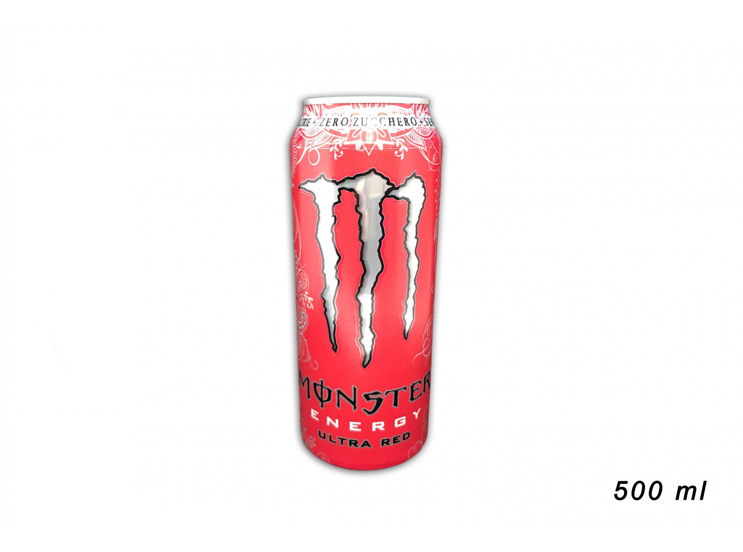 MONSTER ULTRA RED 50 CL