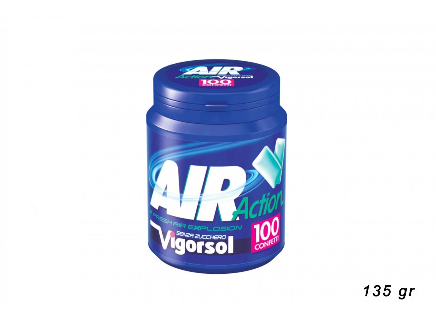 VIGORSOL AIR ACTION 100...