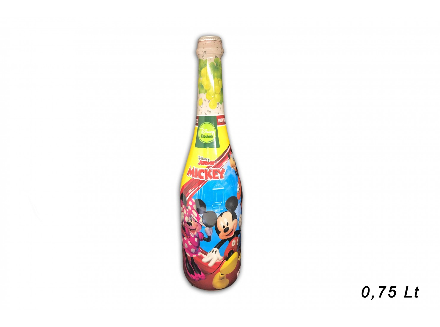 PARTY DRINK 0.75 LT MICKEY...