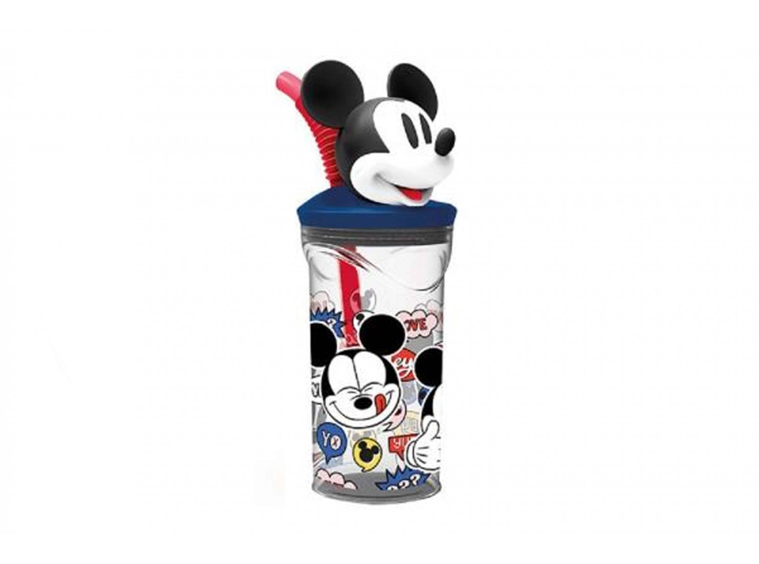 BICCHIERE MICKEY MOUSE CON...
