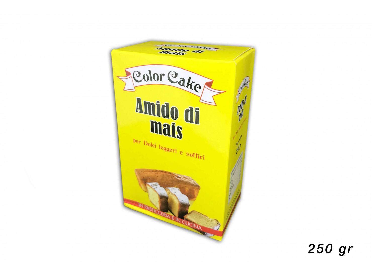 AMIDO DI MAIS 250 GR