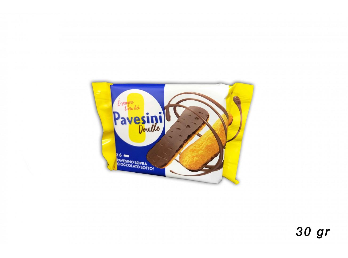 PAVESINI DOUBLE 30 GR