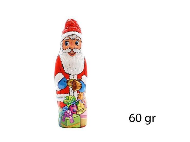 BABBO NATALE CIOCCOLATA 60GR 2369