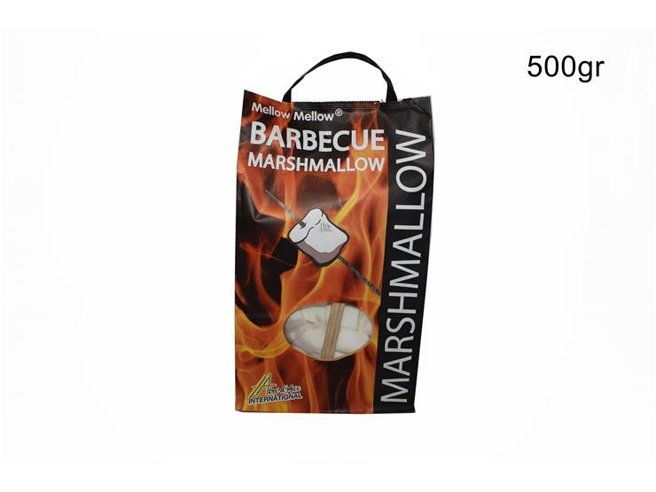 BUSTA BBQ MALLOW 500GR BUS0312