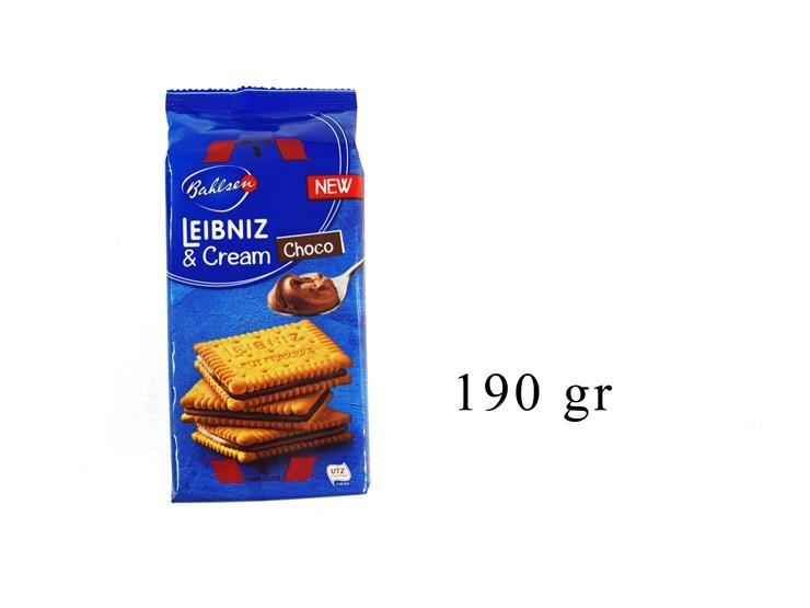 LEIBINIZ AND CREAM 190GR 36626