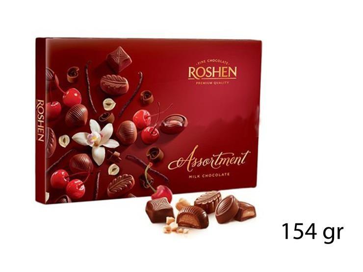 SCATOLA ROSHEN ASS. CLASSICO 154GR 92897-1