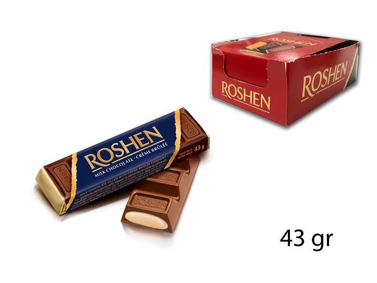 BARRETTA ROSHEN RIP. LATTE 43GR 928411