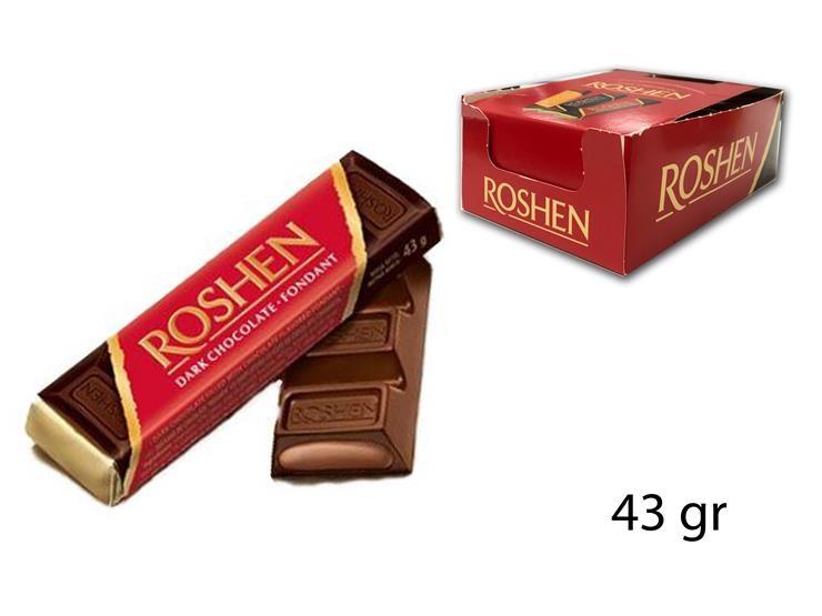 BARRETTA ROSHEN RIP. CIOCC FOND 43GR 92841