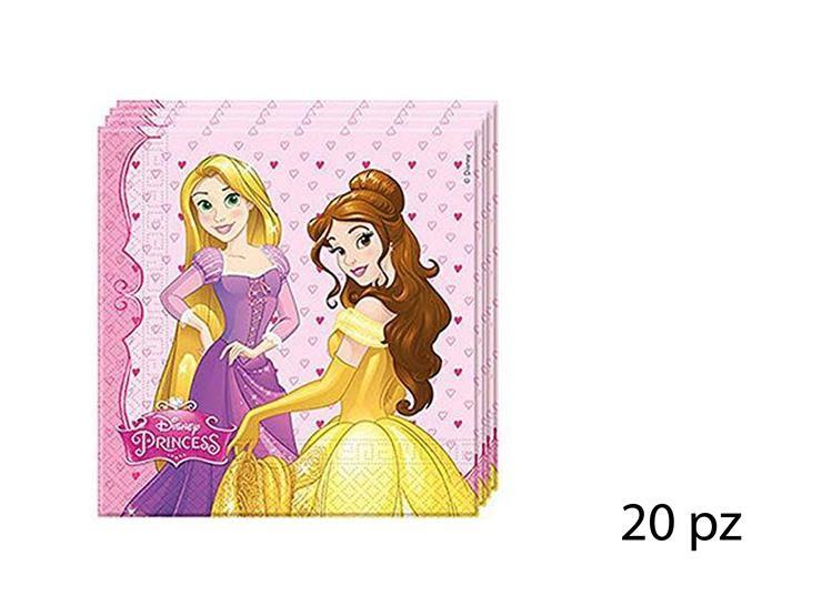 TOVAGLIOLI PRINCESS DREAMING 20PZ 86679