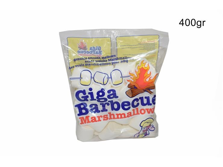 BUSTA SUPER BARBECUE 400GR AUT0069