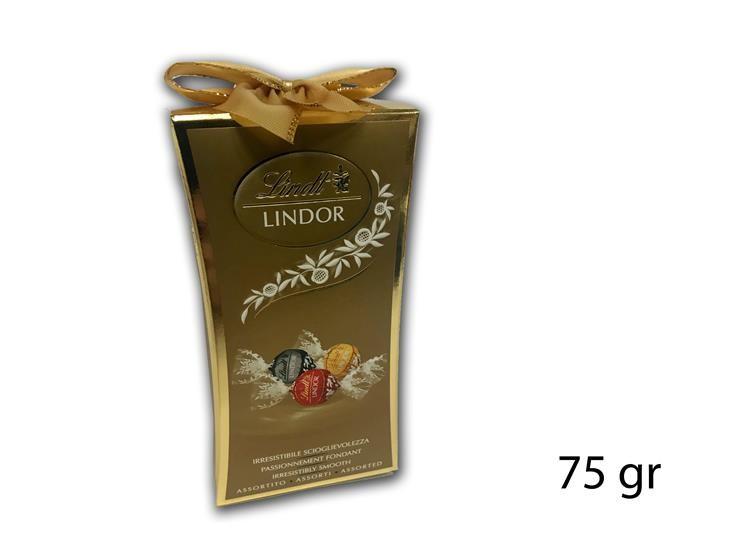 REGALINO LINDOR ASS. 75GR 853868