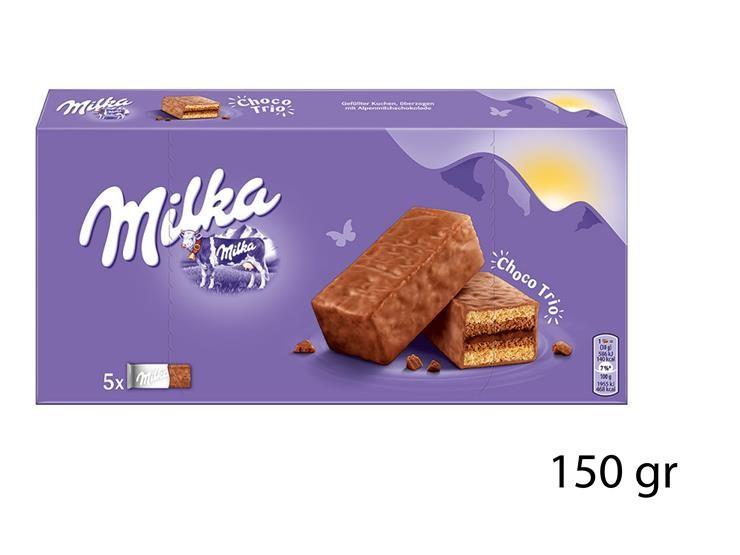 MKA CHOCO TRIO 150GR 916018