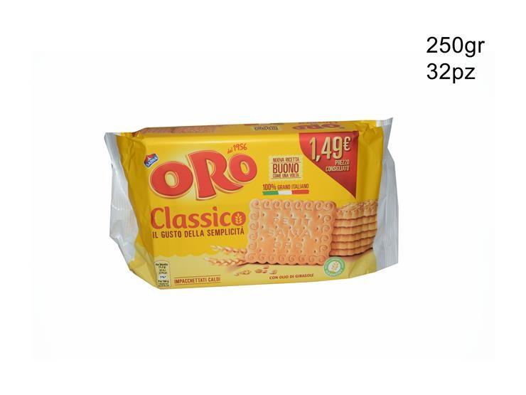 ORO SAIWA 32PZ 250GR 4048465