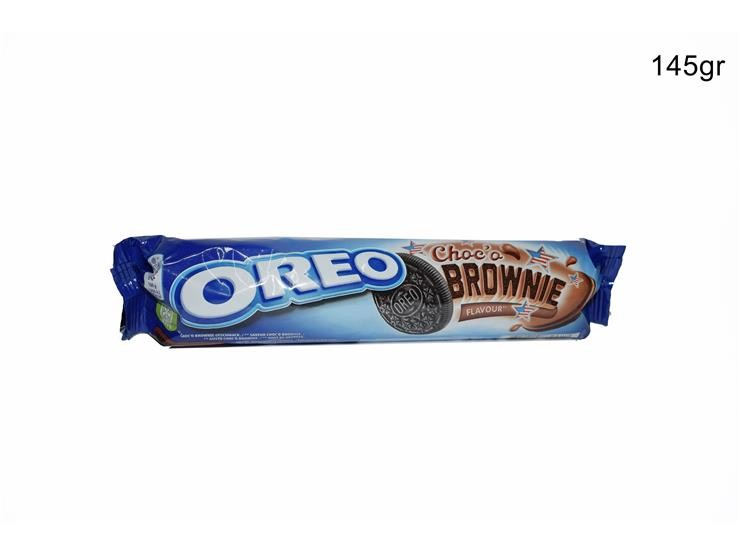 OREO CHOXO BROWNIE 154GR