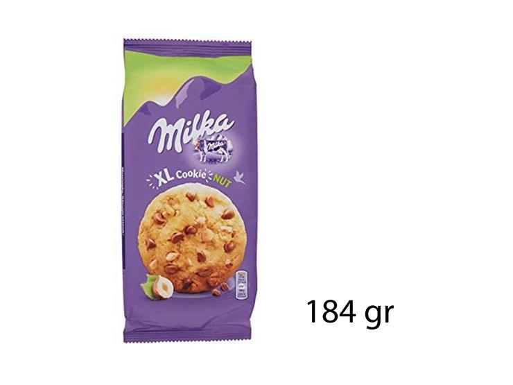 COOKIE NUT XL 184GR 975158