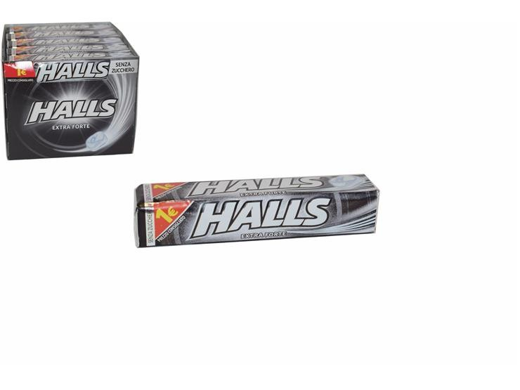 HALLS EXTRA STRONG677388