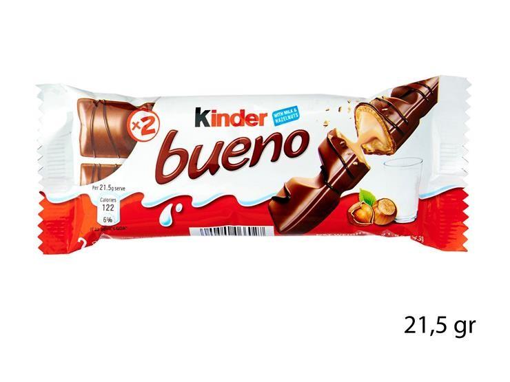 KINDER BUENO 21.5GR 12349