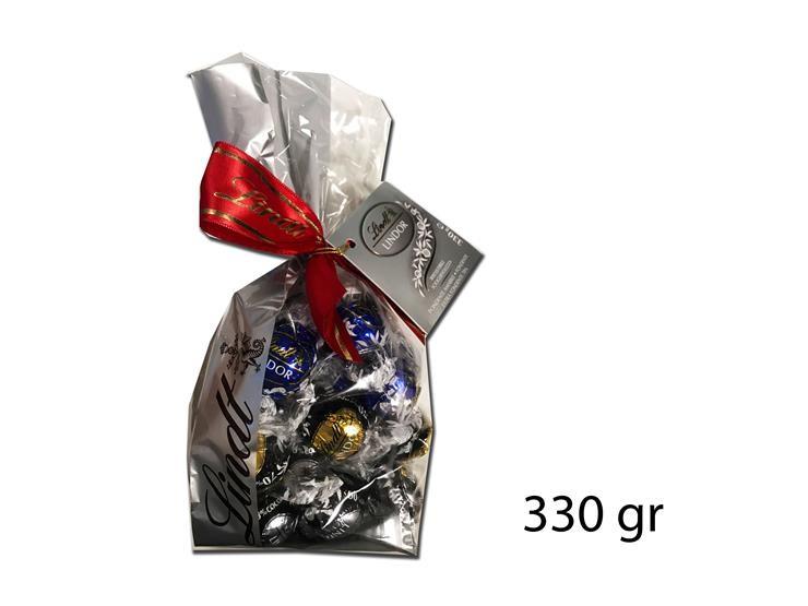 SAC LIND SG DARK ASS 300GR ART850512