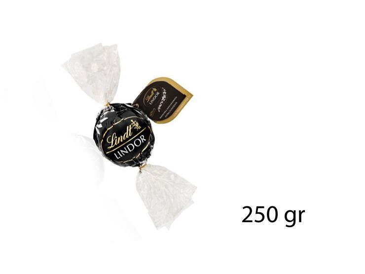 MAXI LINDT 60% CIOCC 250GR