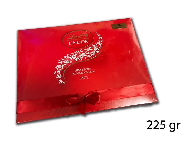 SCT LINDOR SG LATTE 225GR ART853442