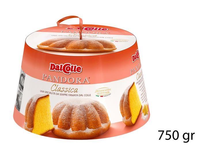 PANDORA CLASSICA 750GR 51121000