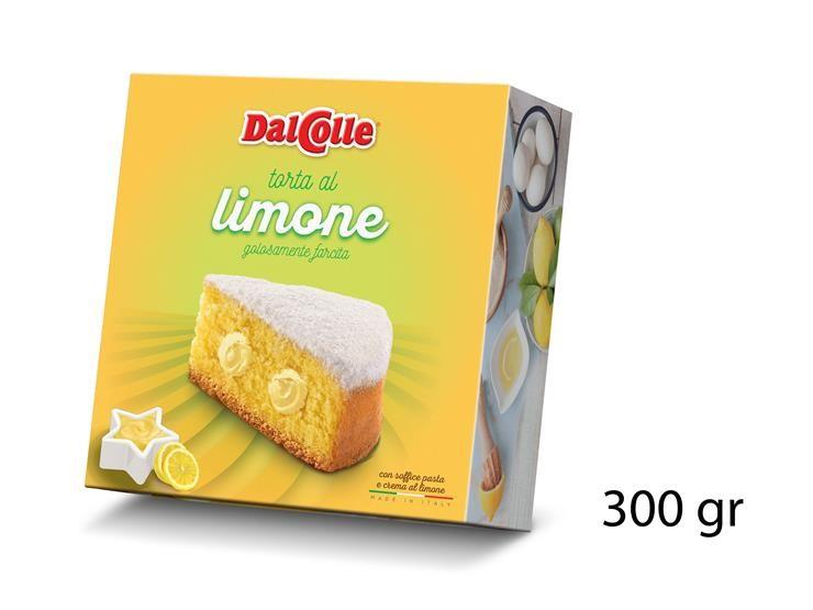 TORTA AL LIMONE 300GR 51140153@