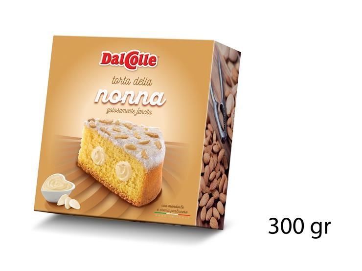 TORTA DELLA NONNA 300GR 51140149@