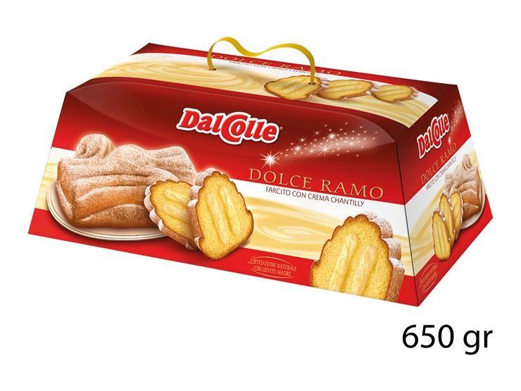 DOLCE RAMO 650GR 51130107