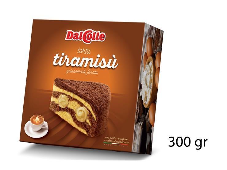 TORTA AL TIRAMISU' CON...