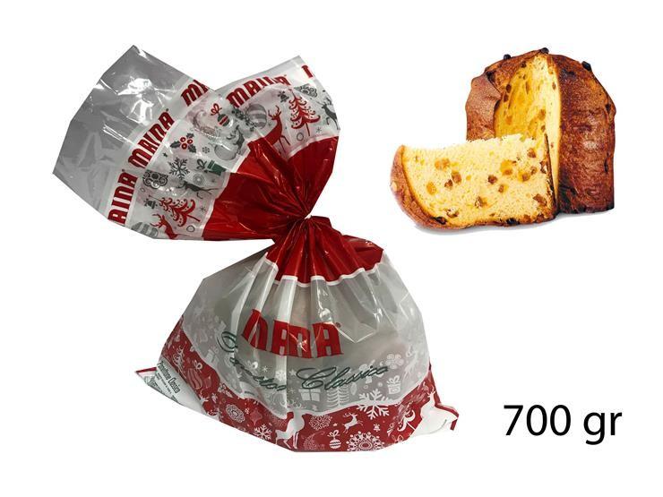 PANETTONE CLASSICO 700GR MAINA