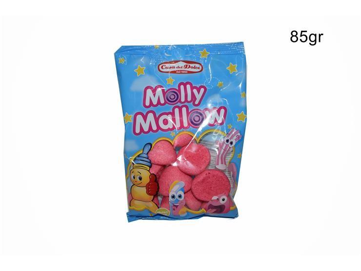 BUSTA MOLLY MALLOW GOLF ROSSO 85GR BUS0351
