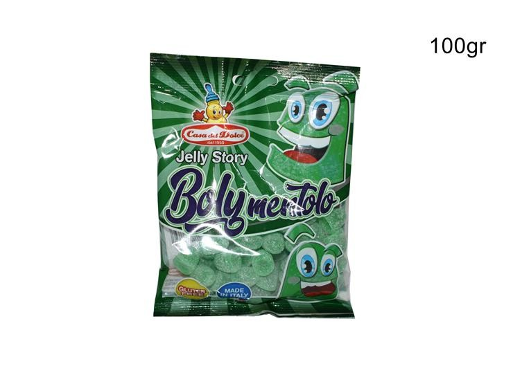 BOLYMENTOLO GOMMOSA 100GR BUS0396
