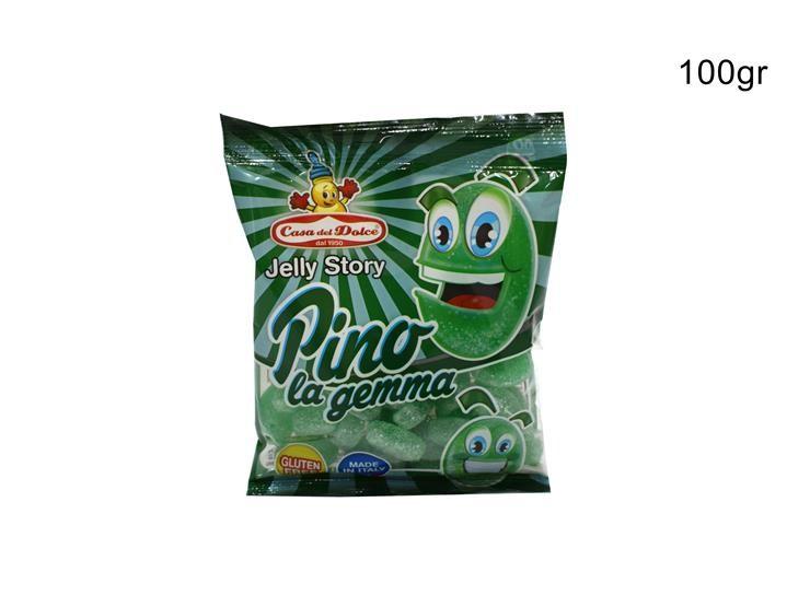 PINO LA GEMMA GOMMOSA 100GR BUS0397