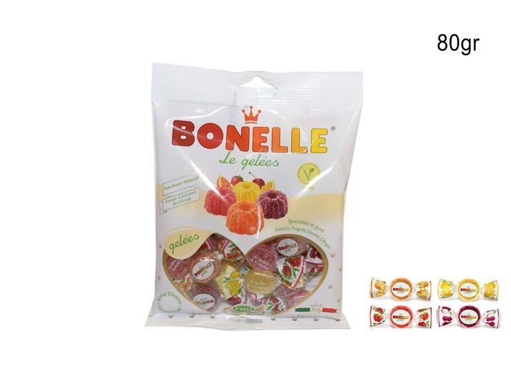 BUSTA LE BONELLE PETIT 80GR
