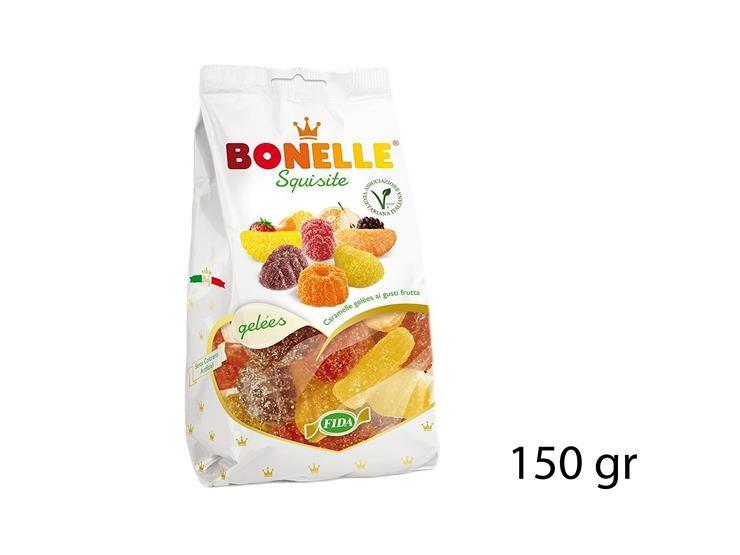 BUSTA BONELLE SFUSE 150 GR