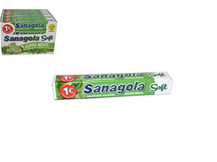 SANAGOLA MENTA SOFT STICKPR100580