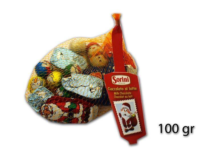 RETINA 100GR GRAN MIX 220630